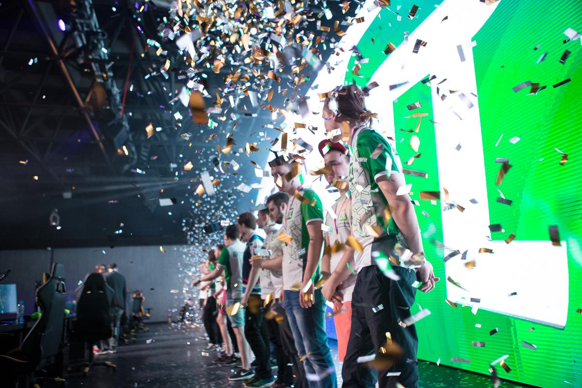 СПбПУ стал чемпионом Всероссийской киберспортивной студенческой лиги