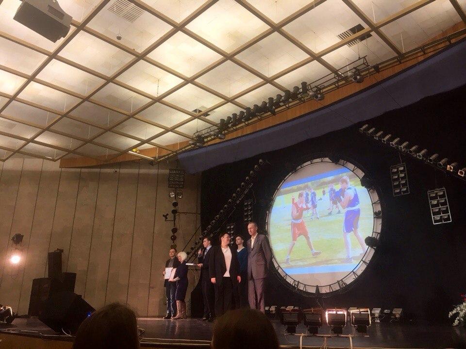 В СПбПУ состоялось торжественное подведение спортивных итогов чемпионатов города среди студентов