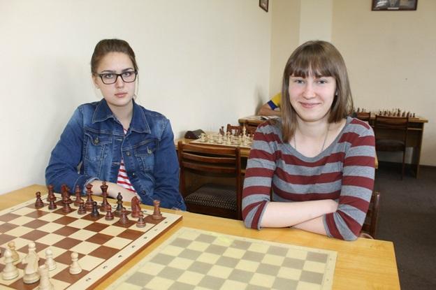 Всероссийская Летняя Универсиада по шахматам