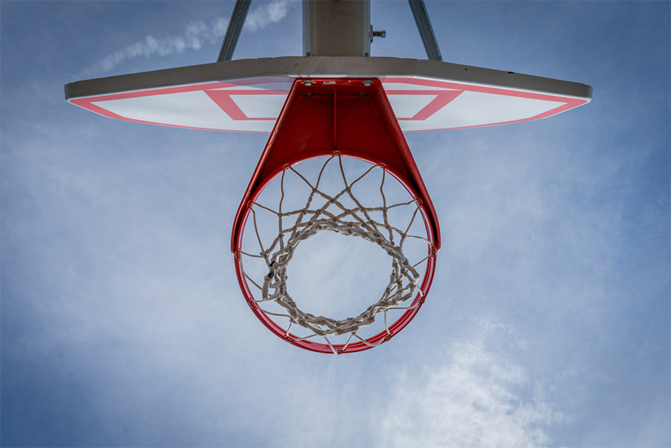 Горечь поражения и радость победы, или как завершились финалы дивизиона «Санкт-Петербург» по баскетболу
