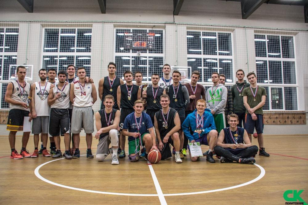 Чемпионат СК
