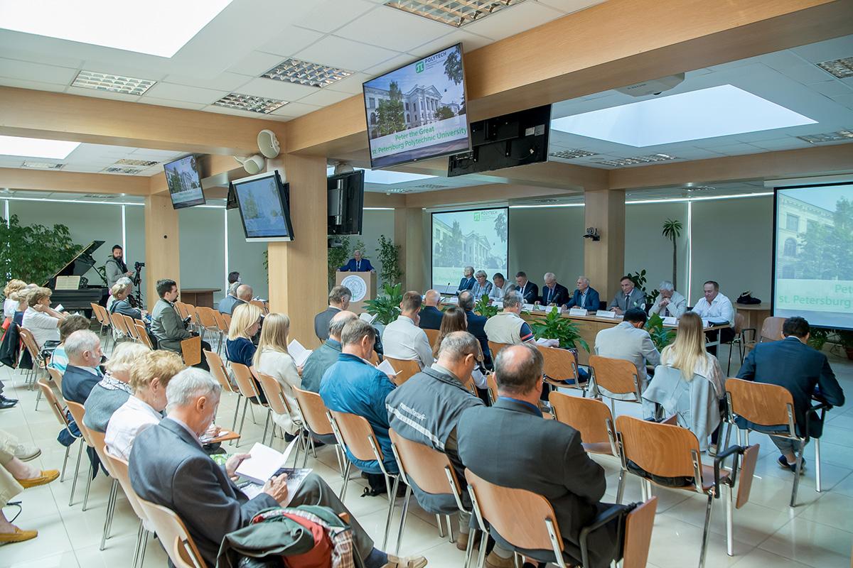 68-ая Всероссийская научно-практическая конференция «Физическая культура студентов»