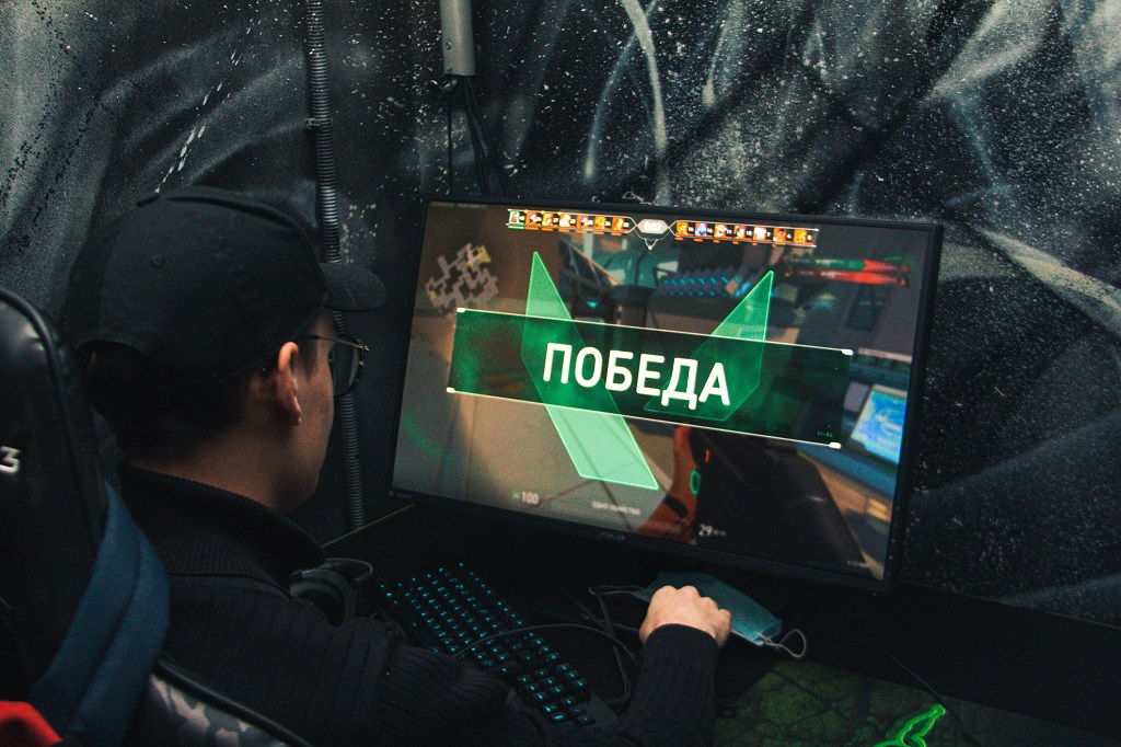 Спортсмены Политеха примут участие во Всероссийской киберспортивной студенческой лиге