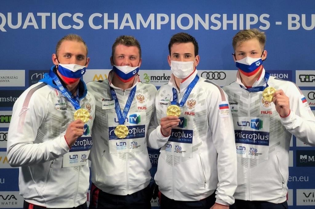 Плох тот спортсмен, который не мечтает стать олимпийским чемпионом!