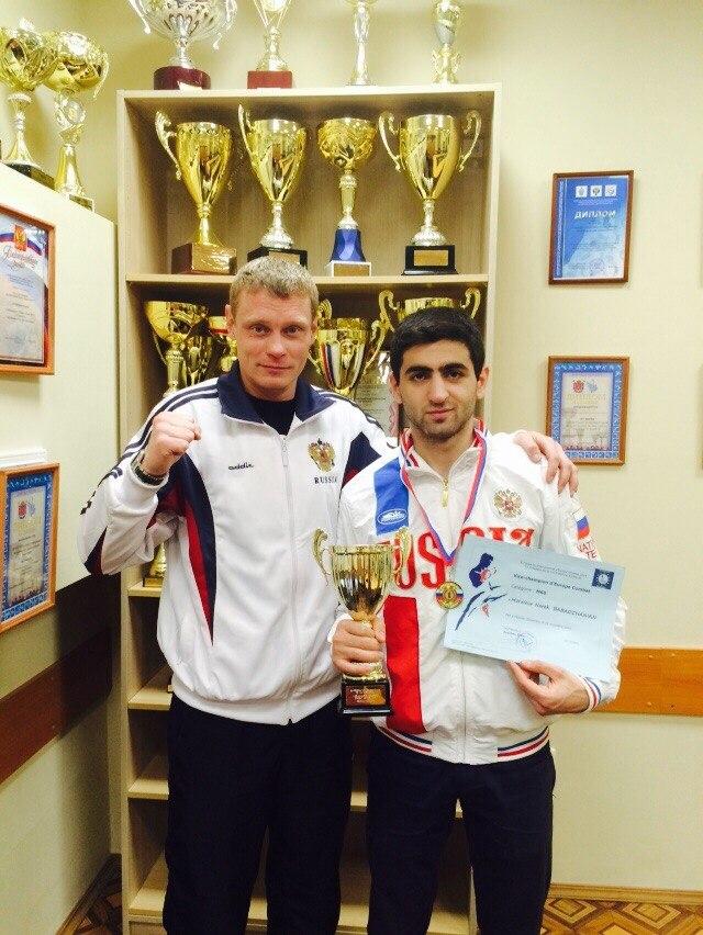 Чемпионат Европы по французскому боксу