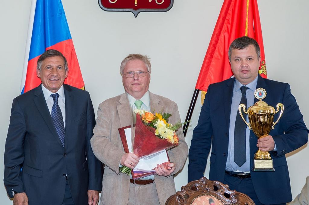 Политех занял первое место в общекомандном зачёте на V летней Универсиаде Санкт-Петербурга